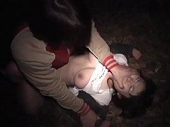คลิปข่มขืนของจริง1ชม.เต็ม สาวญี่ปุ่นโดนแก๊งมาเฟียจีนจับเย็ดหีในป่า เย็ดจนร้องไห้ พร้อมถ่ายคลิปโป๊
