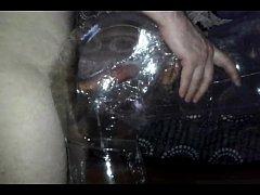 คลิป18+ คนเอากับตุ๊กตายางเป่าลมราคาถูกสีโปร่งใส่ เย็ดท่าหมาจนน้ำแตกเห็นจะจะ