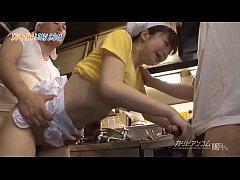 หนัง jav subthai แม่ครัวมือใหม่โดน2พ่อครัวรุมเย็ดหีในร้านขายอาหารต่อหน้าลูกค้า ร้องลั่นน้ำเงี่ยนทะลัก