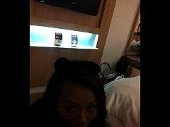 หนังโป๊เอวี Jav Halloween Day สาววัยรุ่นญี่ปุ่นแต่งหน้าผีให้แฟนเย็ด Nagomi [URAM-007]