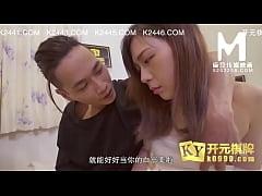 คลิปโป๊ korean sex หนุ่มสาวเกาหลีนัดเย็ดกันในป่าข้างโขดหินลีลาได้อารมณ์สุดๆ