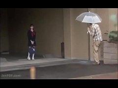 av hd ไอ้หื่นโรคจิตหลอกเด็กนักเรียนม.ต้นมาเย็ดหีที่บ้าน บังคับขืนใจจัดคาชุดคอซองญี่ปุ่น
