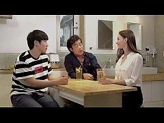 หนังอาร์เกาหลี r18+ เล่นชู้กับเมียใหม่พ่อ อายุเท่ากับลูกชายแถมขี้อ่อย หน้าตาดีน่าเย็ดสุดๆ
