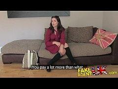 ดาราโป๊ฝรั่ง Ava Dalush โดนรายการ Fake Agent หลอกมาถ่ายหนังxxxแล้วเย็ดหีฟรีๆ