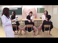 xxxญี่ปุ่น โรงเรียนสอนเย็ด เชิญคุณแม่มาร่วมเรียนด้วย ให้แม่นั่งขย่มควยในวิชาเพศศึกษา