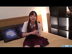 เอวีญี่ปุ่นสุดเด็ดนักเรียนสาวม.ปลายสุดเซ็กซี่โดนเย็ดเสียวร้องครางลั่น