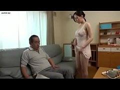 ลูกสะใภ้สาวขี้เงี่ยน แก้ผ้าให้พ่อผัวช่วยเย็ดหีแก้ขัด เย็ดบ่อยจนติดใจ เวลาลูกชายไม่อยู่งั้นพ่อเอง